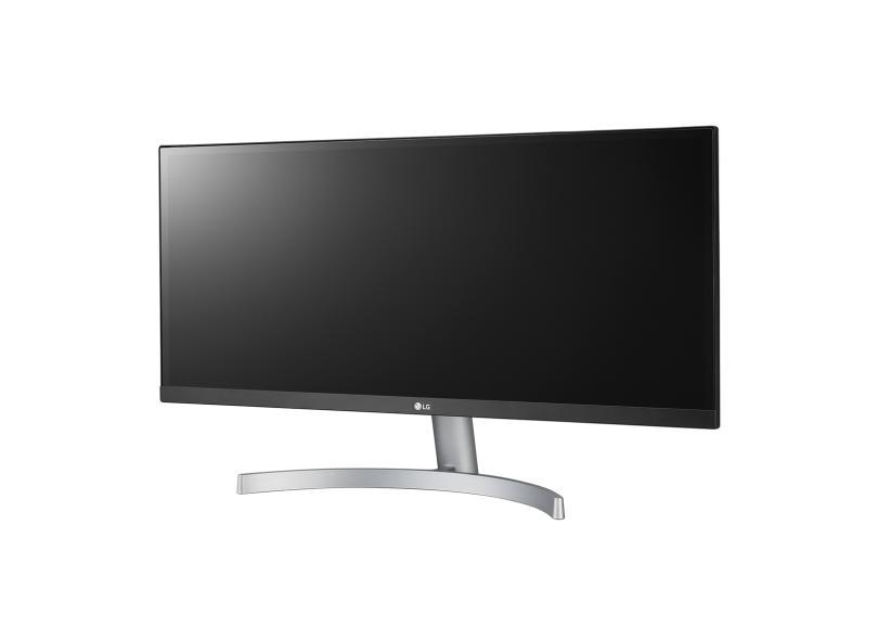 "Monitor IPS 29 "" LG Full 29WK600-W"