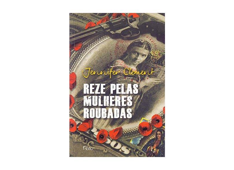 Reze Pelas Mulheres Roubadas - Capa Comum - 9788532529688