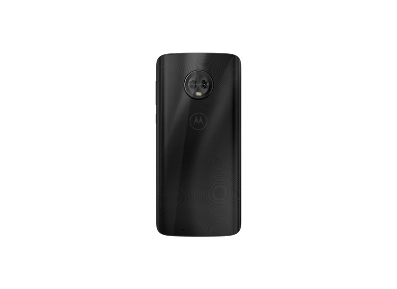 Smartphone Motorola Moto G6 64GB 12 MP 2 Chips Android 8.0 (Oreo) 3G 4G Wi-Fi
