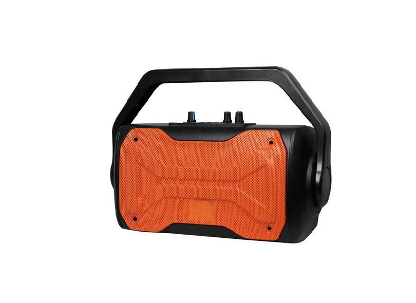 Caixa de Som Bluetooth OEX Fuss 60 W