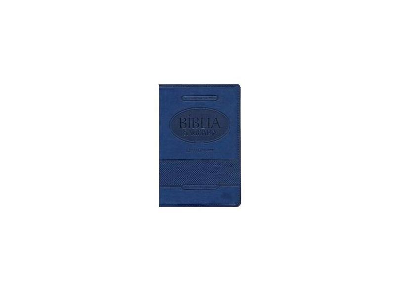Bíblia Sagrada - Letra Gigante - Vários Autores - 7898521811150