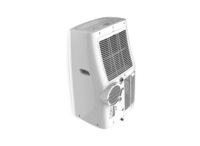 Ar-Condicionado Portátil Agratto 11000 BTUs Controle Remoto Frio ACP11F