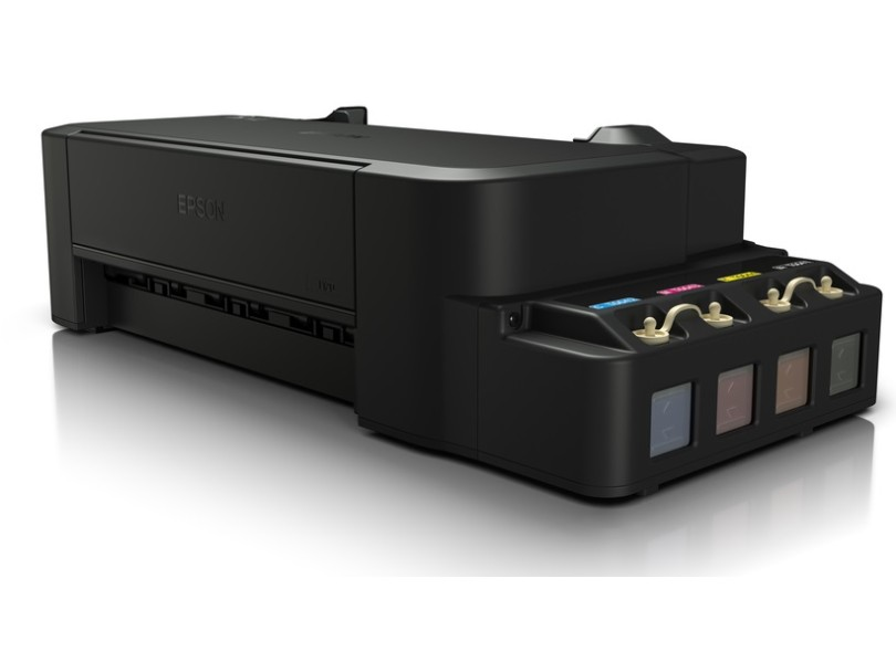 Impressora Epson Ecotank L120 Tanque de Tinta Colorida