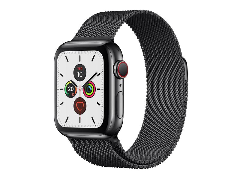 Smartwatch Apple Watch Series 5 4G 40,0 mm