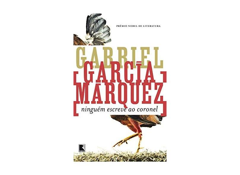 Ninguém Escreve ao Coronel - Márquez, Gabriel García - 9788501016553