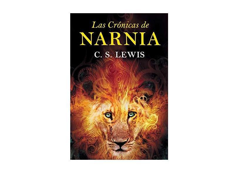Las Cronicas de Narnia - C. S. Lewis - 9780061199004