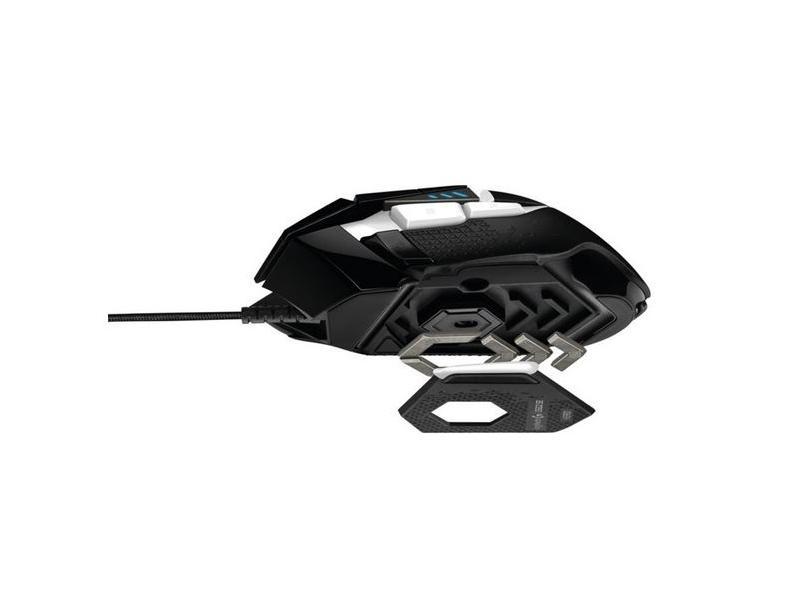 Mouse Óptico Gamer G502 Hero - Logitech