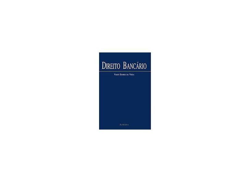 Direito Bancario - Encadernação Desconhecida - 9789724010106