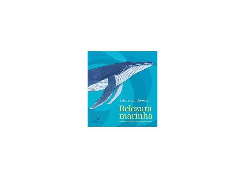 Belezura Marinha - Lalau Y Laurabeatriz - 9788575961858