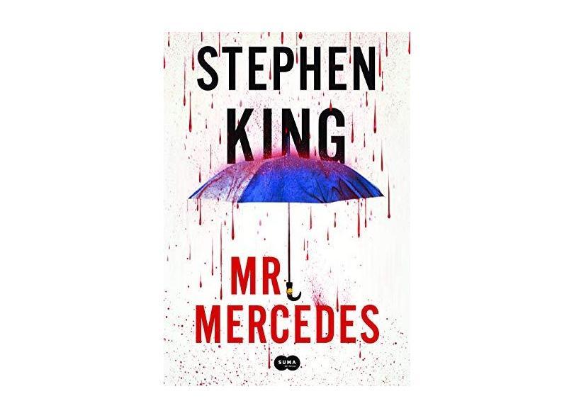 Mr. Mercedes - King, Stephen - 9788556510020