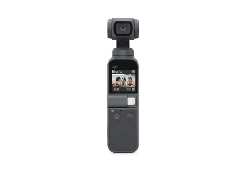 Filmadora DJI Osmo Pocket 4K
