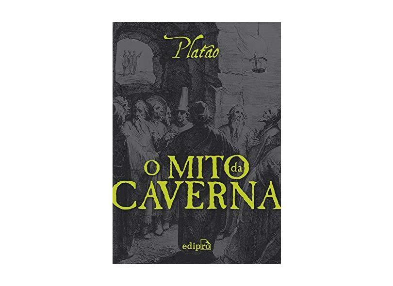 O Mito da Caverna - Capa Comum - 9788572839419