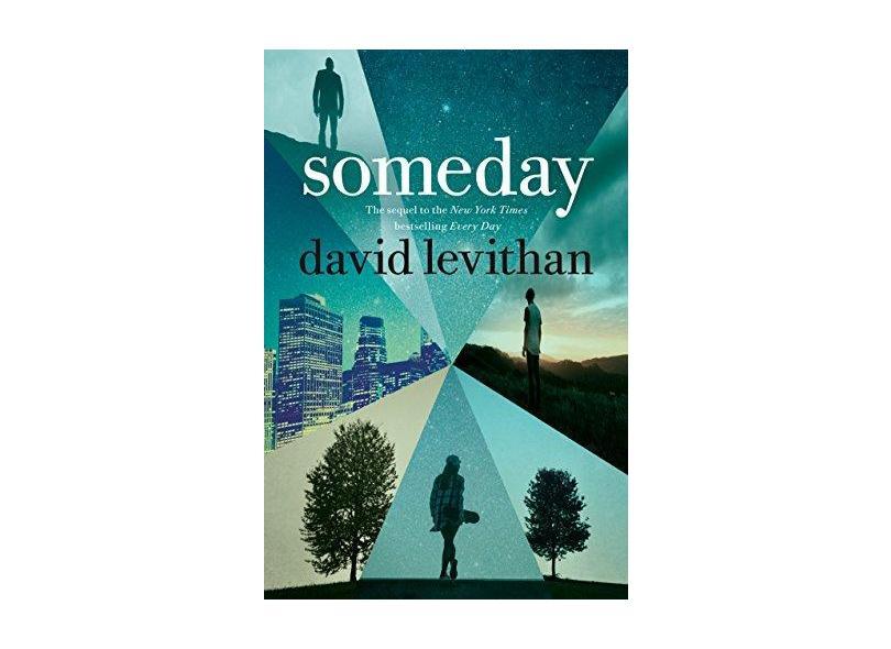 "Someday - ""levithan, David"" - 9780399553059"