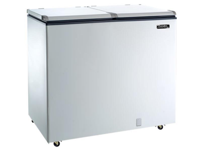 Freezer Horizontal 325 l Esmaltec ECH350S