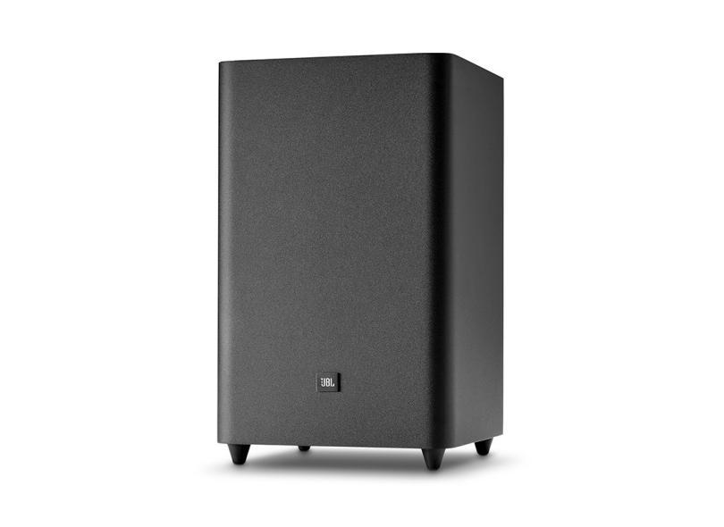 Home Theater Soundbar JBL 100 W 2.1 Canais Bar 2.1