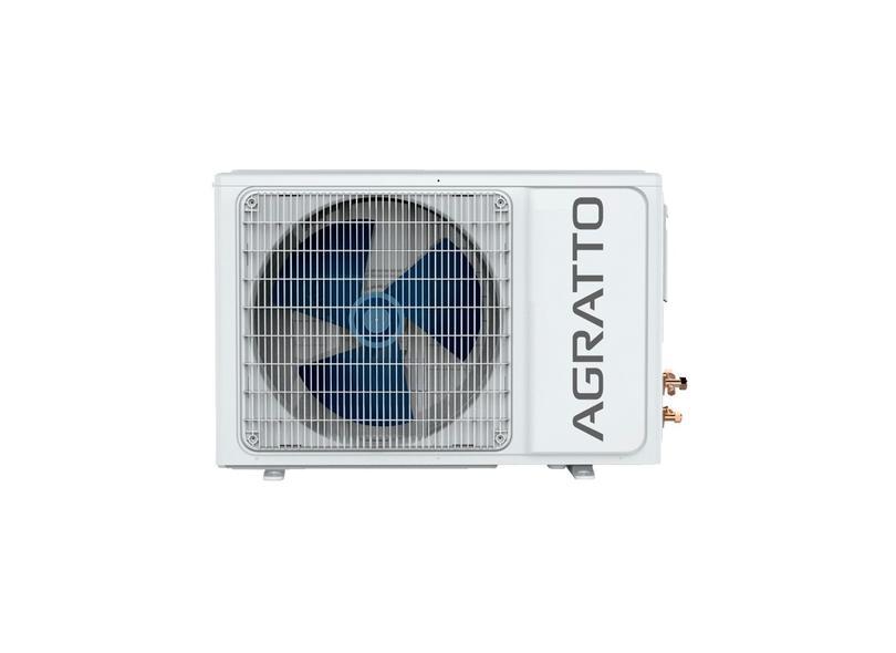 Ar Condicionado Split Hi Wall Agratto Neo 30000 BTUs Inverter Controle Remoto Frio ICS30FER4