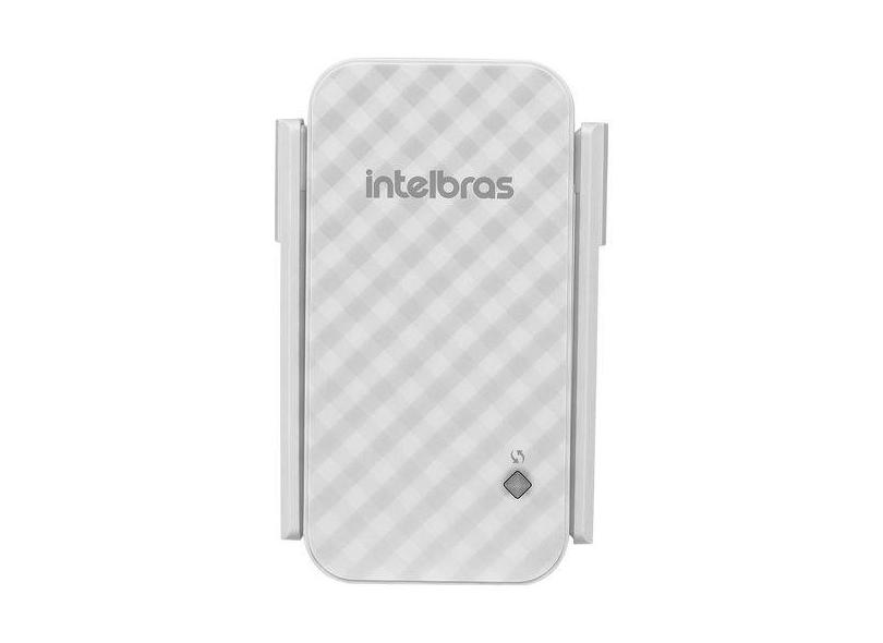 Repetidor Access Point Wireless 300 Mbps IWE3001 - Intelbras