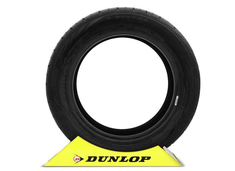 Kit 4 Pneus para Carro Dunlop Direzza DZ 102 Aro 16 205/55 91V