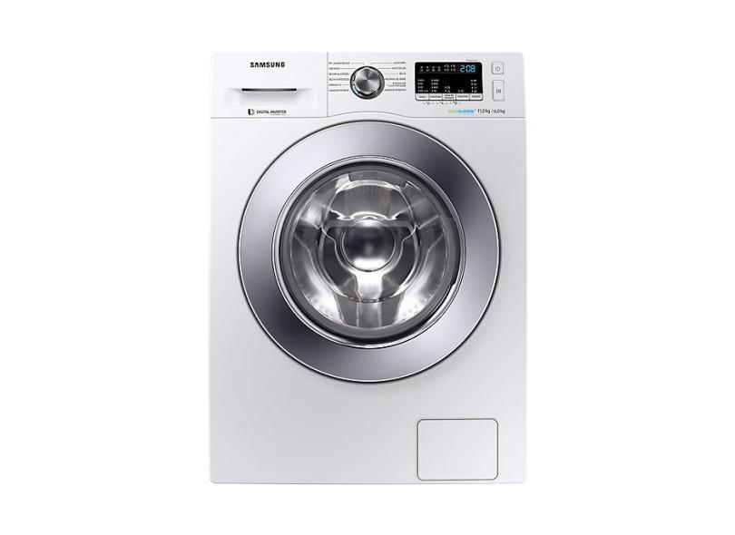 Lava e Seca Samsung Eco Bubble 11 kg WD11M44530W