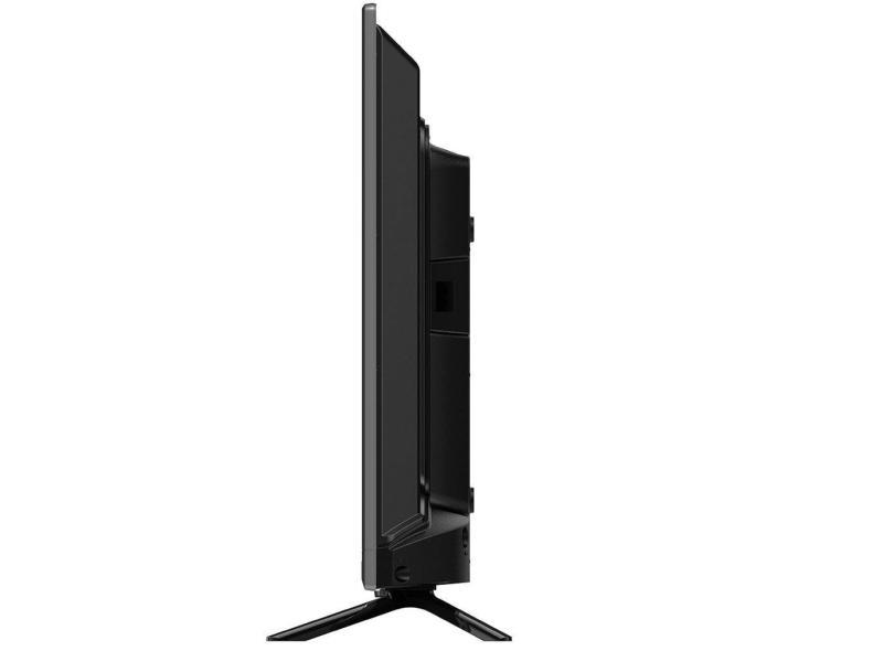 "Smart TV TV LED 32"" Philco Netflix PTV32G50SN 2 HDMI"