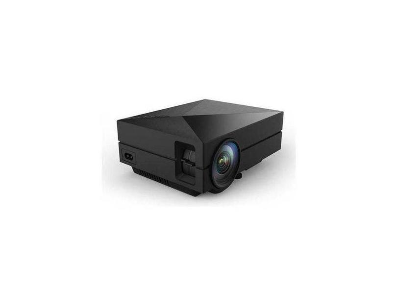 Projetor Pctop 1000 lumens HD PJ1000L