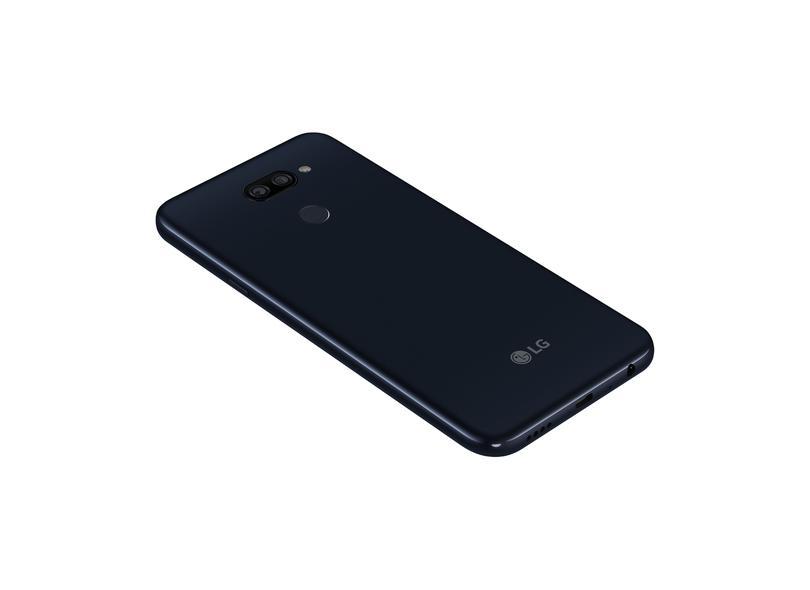 Smartphone LG K40S LMX430BMW 32GB Câmera Dupla 2 Chips Android 9.0 (Pie)