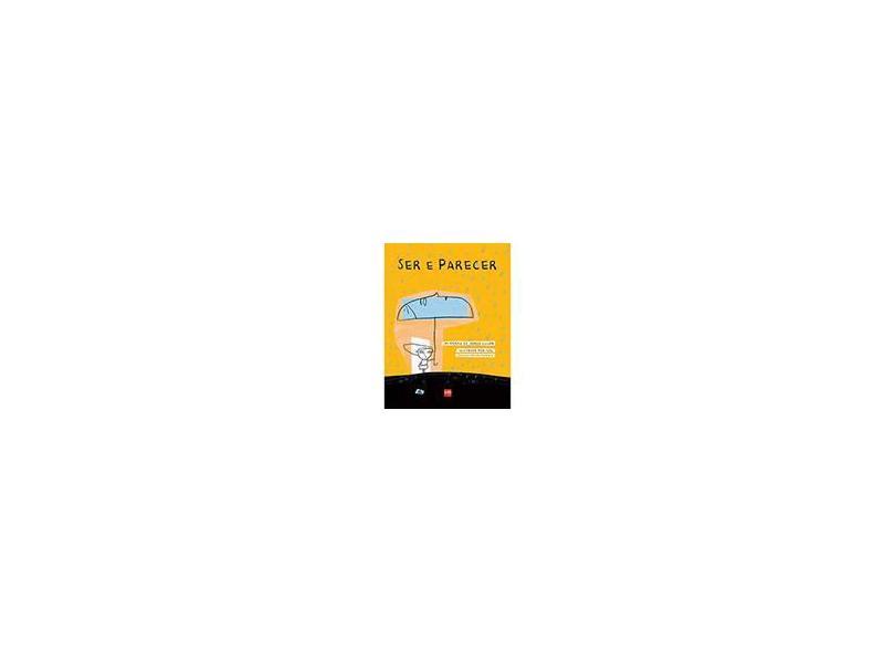 Ser E Parecer - Col. Álbum - Jorge Lujan - 9788541805926