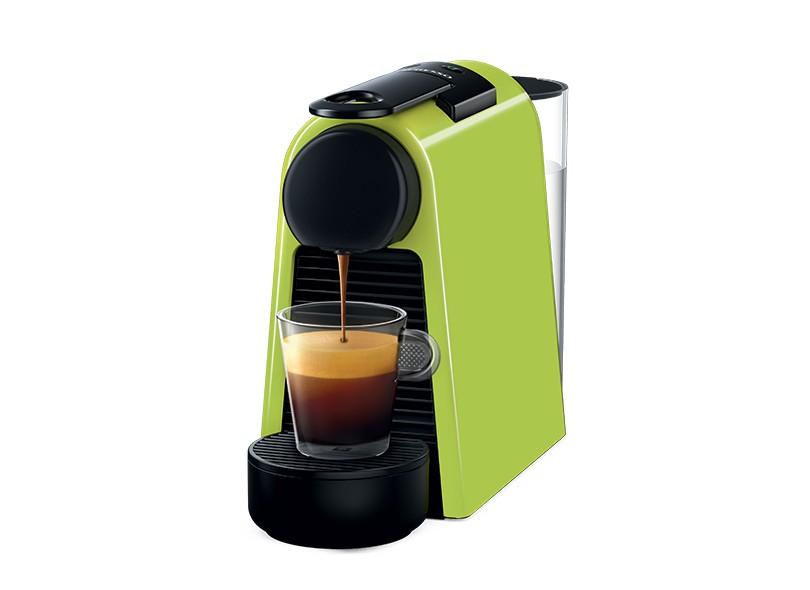 Cafeteira Expresso Nespresso Essenza Mini Pure D30