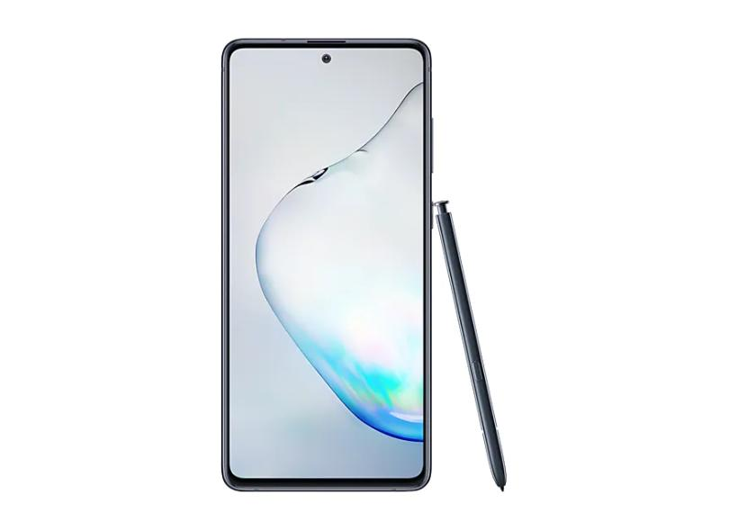 Smartphone Samsung Galaxy Note 10 Lite SM-N770F 128GB Câmera Tripla 2 Chips Android 10