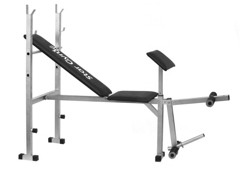Academia de Musculação StarGym S300