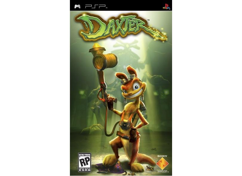 Jogo Daxter Sony PSP
