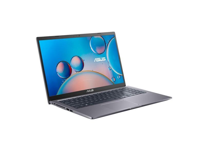 """Notebook Asus AMD Ryzen 5 3500U 8.0 GB de RAM 256.0 GB 15.6 """" Full Windows 10 M515DA-EJ502T"""