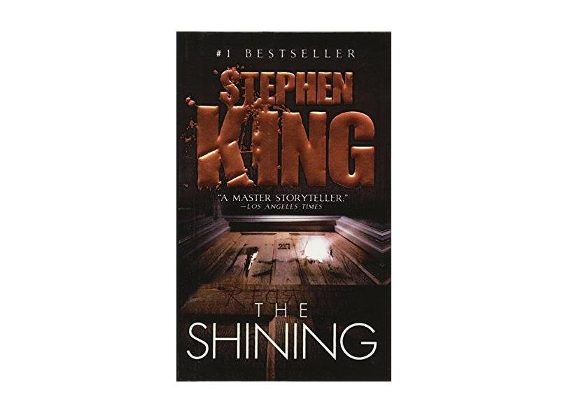 The Shining - Encadernação Para Biblioteca - 9780606257619