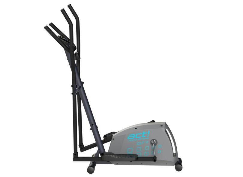 Transport Elíptico Act Home Fitness Magnético CLT 11 Classic