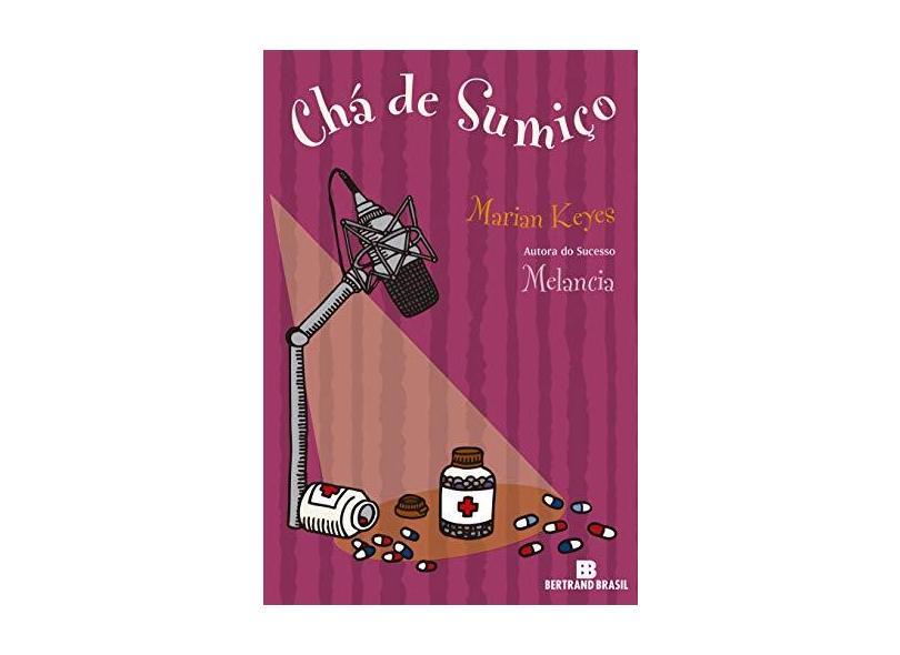 Chá de Sumiço - Marian Keyes - 9788528618389