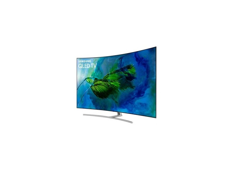 "Smart TV TV QLED 65 "" Samsung Q8C 4K QN65Q8CAMG"