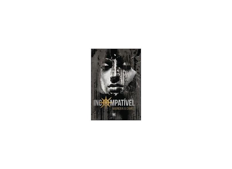 """Incompatível - """"campos, Mauricio R B"""" - 9788536655512"""