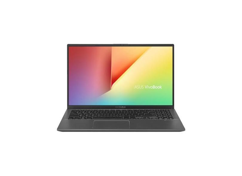 "Notebook Asus VivoBook 15 Intel Core i7 8565U 8ª Geração 8 GB de RAM 1024 GB 15.6 "" Full GeForce MX 230 Windows 10 X512FJ"