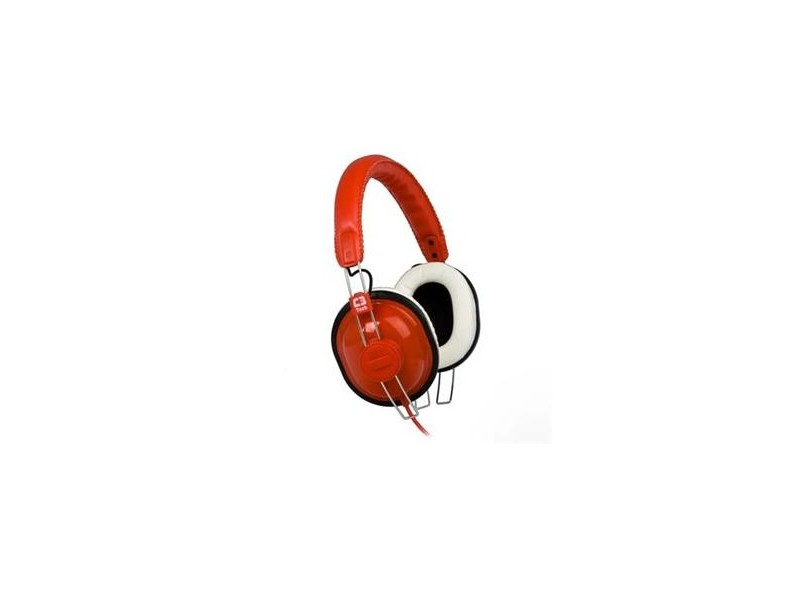 Headset com Microfone Controle de Volume do Microfone MI-2818RR C3 Tech