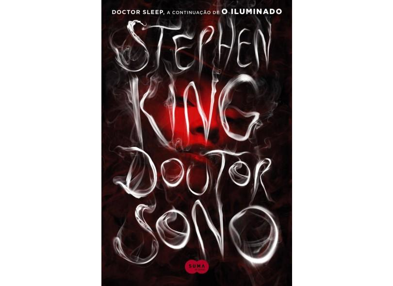 Doutor Sono - King, Stephen - 9788581052434
