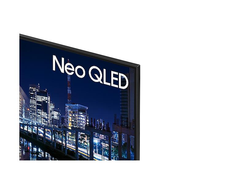 "Smart TV TV QLED 75 "" Samsung 4K HDR QN75QN85A 4 HDMI"