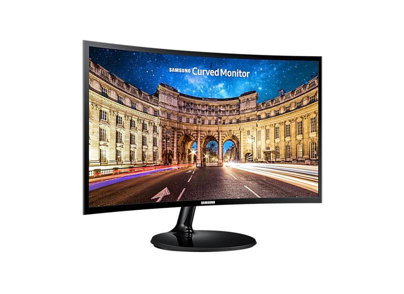 """Monitor VA 24 """" Samsung Full CF390"""