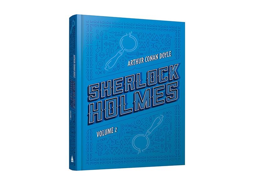 Box Sherlock Holmes - Doyle, Arthur Conan - 9788520940518