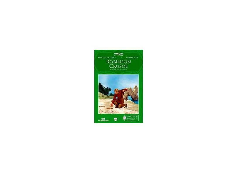 Robinson Crusoe - Vários Autores - 9788506050552
