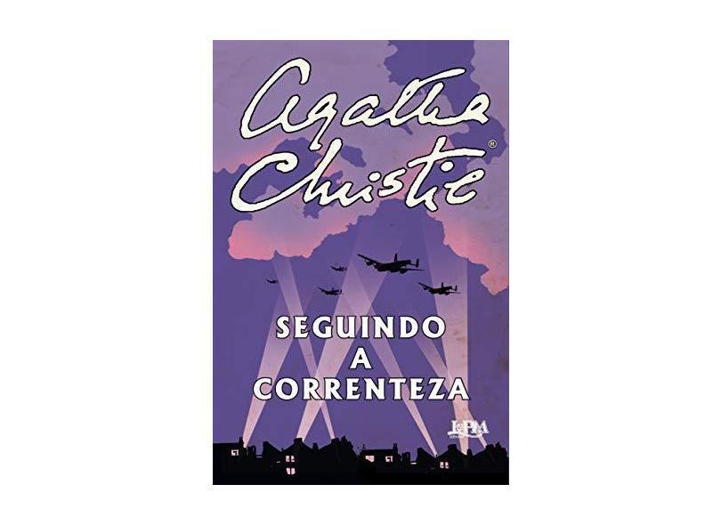 Seguindo a correnteza - Agatha Christie - 9788525437402