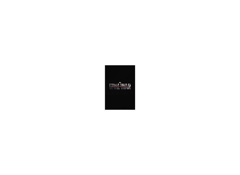 Civil War - Mark Millar - 9781302900199