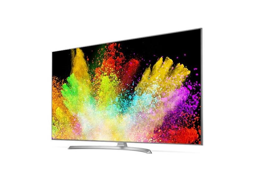 """Smart TV TV LED 65 """" LG 4K 65SJ8000"""