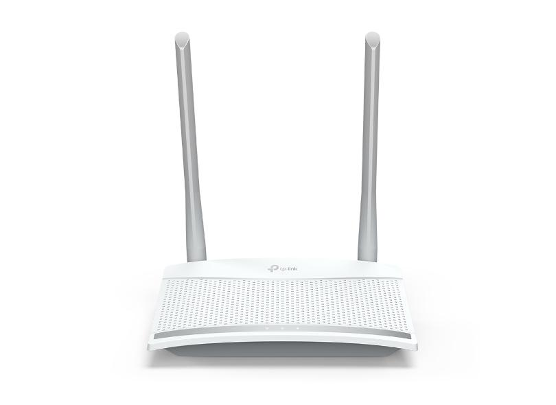 Roteador Wireless 300 Mbps TL-WR820N - TP-Link