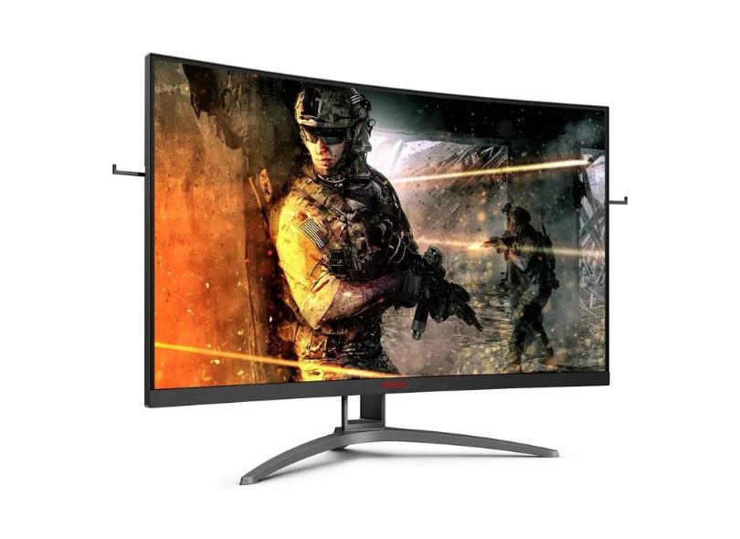 """Monitor LED 31.5 """" AOC Full Agon AG323FCXE"""