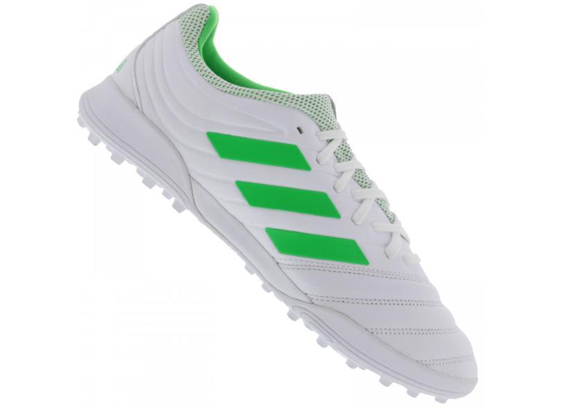 Chuteira Society Adidas Copa 19.3 Adulto